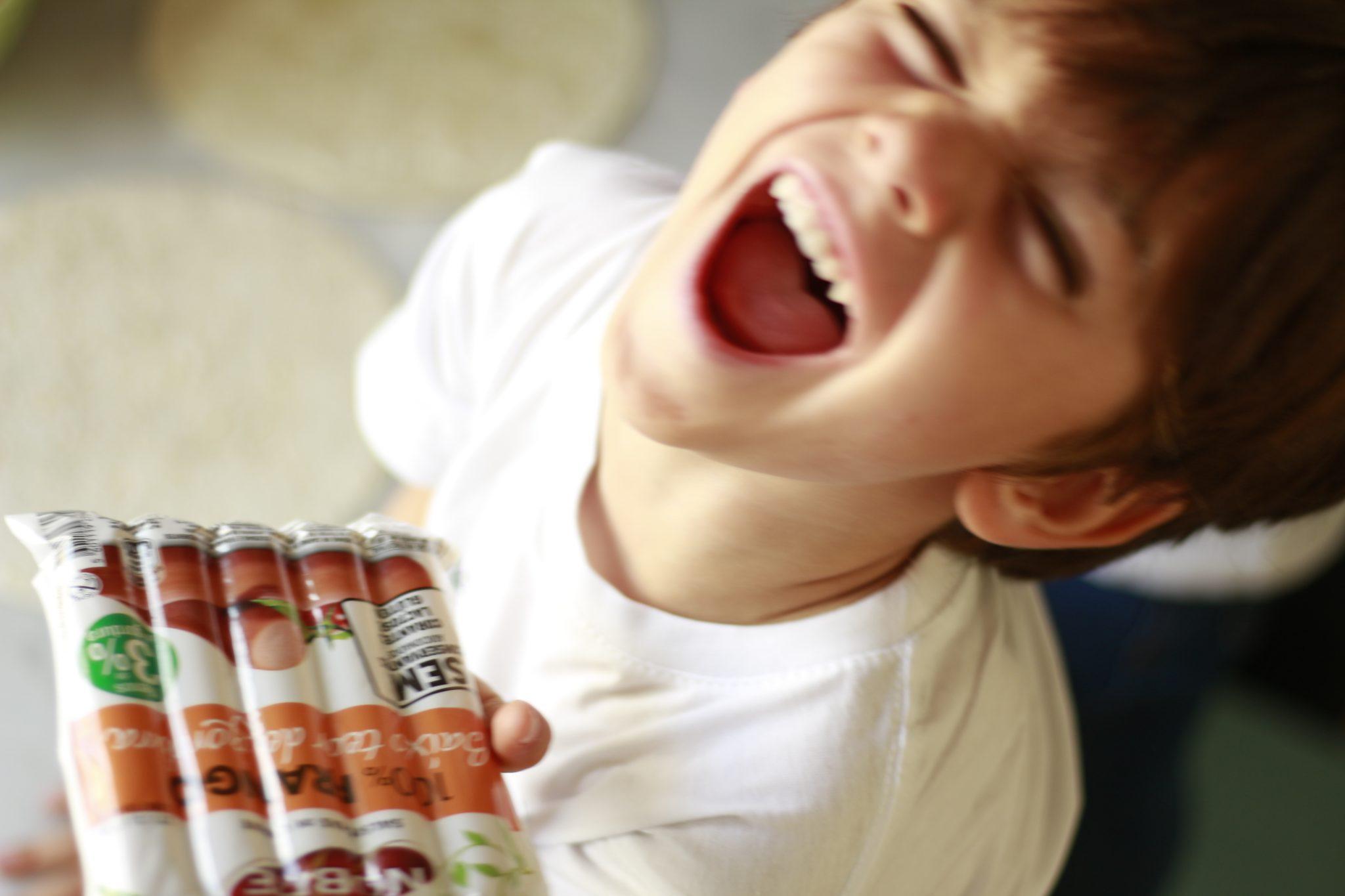 Alimentação mais equilibrada para os nossos filhos! - Aos Pares