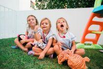 Novidades fresquinhas para os nossos filhos!!! - Aos Pares