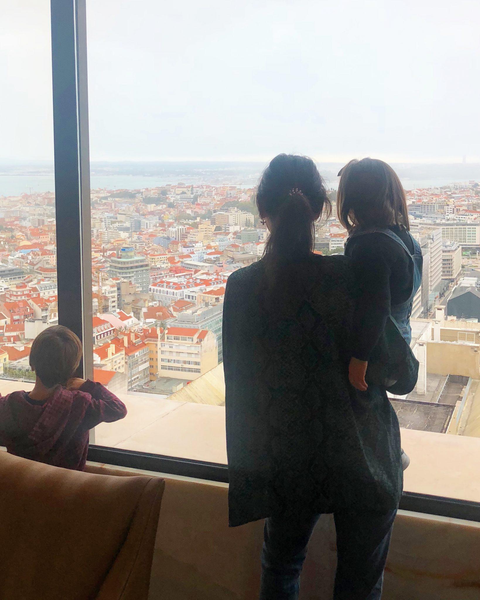 TOP 12 - Restaurantes para famílias em Lisboa! - Aos Pares